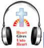 heart gives unto heart catholic radio