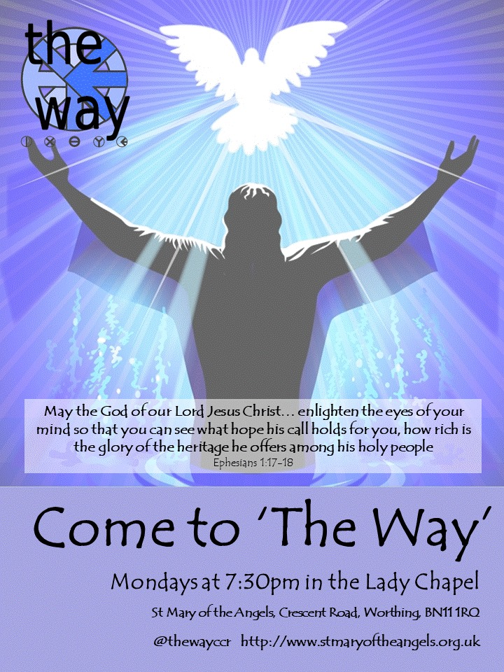 The Way Prayer Group